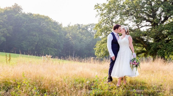 2018 Wonderful Wedding Package